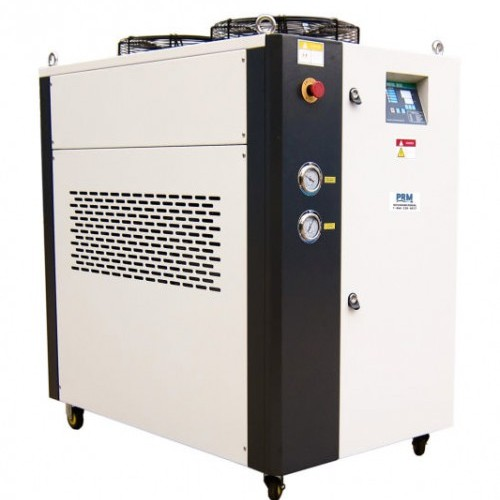 NEW 5 Ton Portable Air Cooled Water Chiller