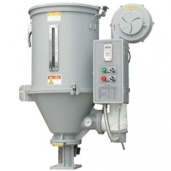 NEW Hot Air Hopper Dryer 165 LB Capacity
