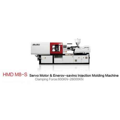 Injection Molding Machines & Custom Molds - Importer / Exporter