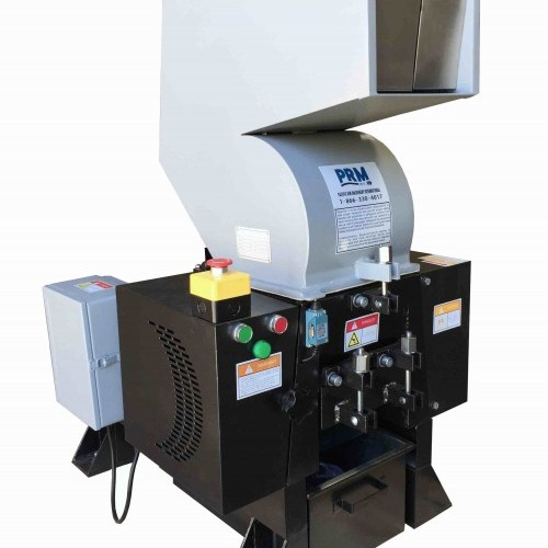 NEW 5HP Industrial Plastic Granulator