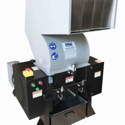 NEW 10HP Industrial Plastic Granulator